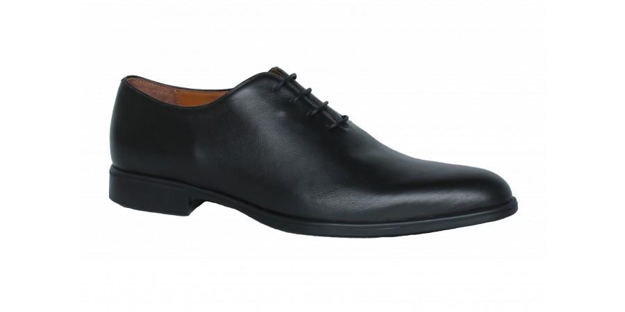 Elegant Shoes - Black  Napa