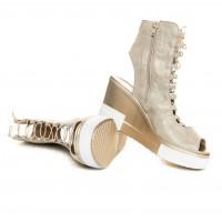 Sandal - Pearl