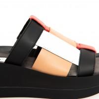 Sandal - Red Koyo