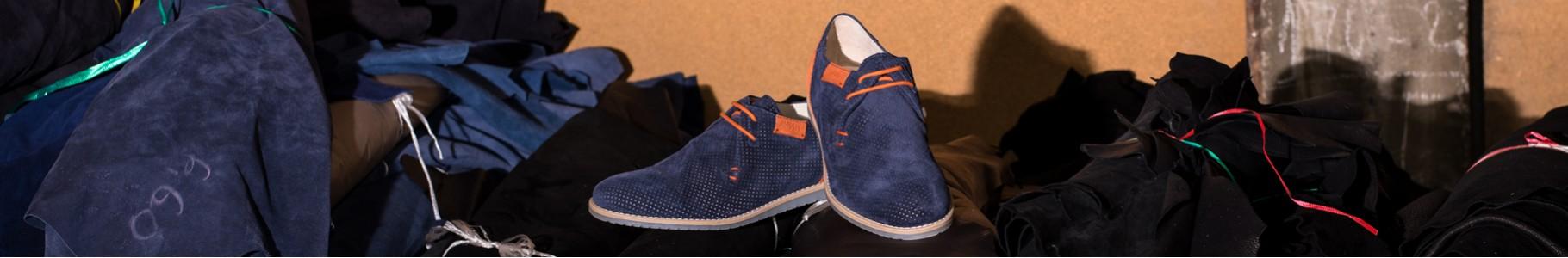 Промоции Мъжки ежедневни обувки