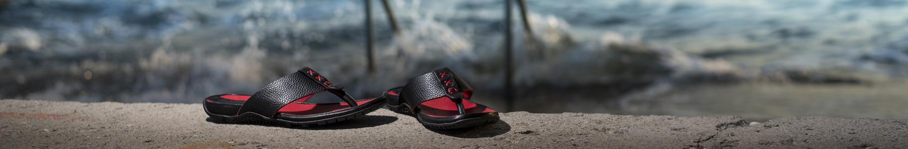 Промоции Мъжки сандали и чехли